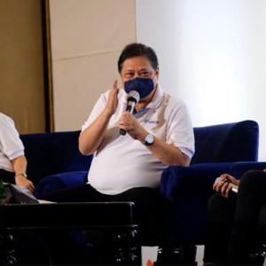 Menko Airlangga: Program Kartu Prakerja Berperan dalam Upskilling SDM dan Ciptakan Lapangan Kerja Baru