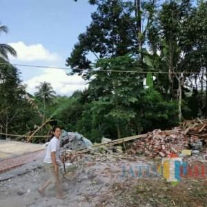 Dana Tunggu Hunian Warga Terdampak Gempa Sudah Berjalan 2 Bulan