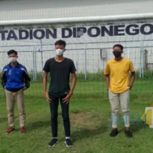 2 Pemain Muda Banyuwangi Siap Bersaing Diseleksi Timnas U-16