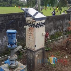 Perumda Air Minum Tugu Tirta Kota Malang Optimalkan Panel Surya agar Lebih Ramah Lingkungan