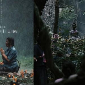"""Trailer Perdana Film Horor """"The Medium"""" Rilis, Suguhkan Teror Mengerikan dan Ritual Berdarah"""