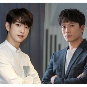 Panampilan Berbeda Ji Sung dan Jinyoung GOT7 dalam Teaser Terbaru Devil's Judge