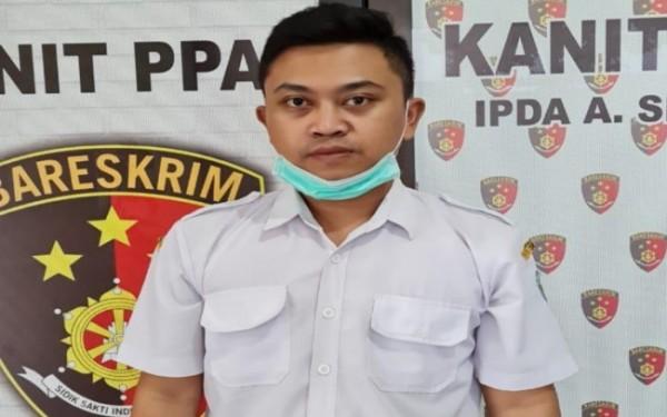 Pelaku persetubuhan pelajar kelas XII SMA di Jombang. (Istimewa)
