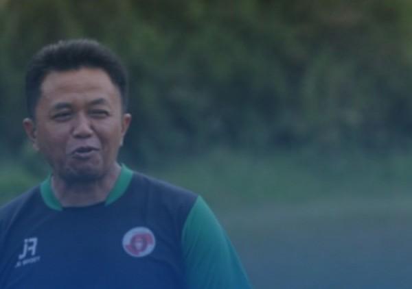 Arema FC rekrut pelatih berlisensi A, Agus Yuwono untuk mencetak pemain profesional di Akademi Arema (foto istimewa)