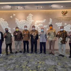 Bergengsi, Fighting Tournament Airlangga Hartarto Cup 2022 Perebutkan Hadiah Rp 2 Miliar