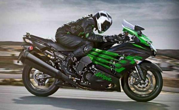 Kawasaki (Foto: bisnis.com)