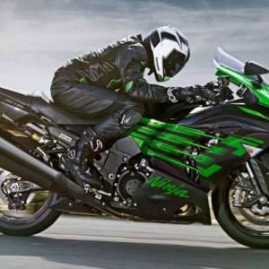 Kawasaki Bakal Fokus ke Motor Listrik Mulai 2030, Ini Alasannya