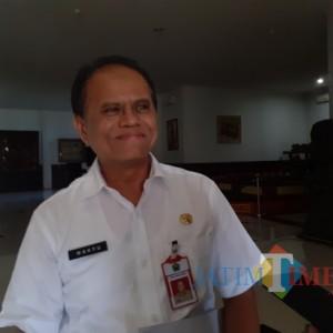 Permudah Pembersihan Sampah, DLH Kota Malang Tambah Road Sweeper
