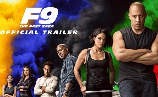 Fast & Furious 9 (Foto: YouTube)