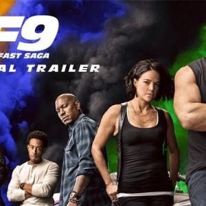 Fast & Furious 9 Bakal Tayang Mulai 16 Juni di Bioskop Indonesia, Tampilkan Sederet Bintang Lawas!