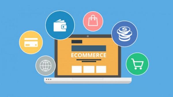 Ilustrasi toko online (istimewa)