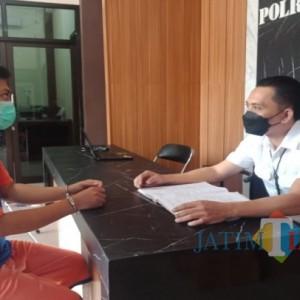 Polisi Dalami Kasus Aborsi Perawat Jombang yang Gugurkan Kandungan Pacarnya