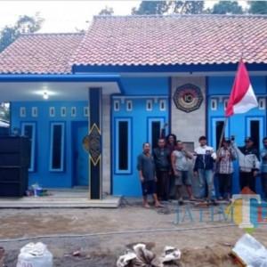 Kado HUT Kemerdekaan, Thoriqoh Shiddiqiyyah Berikan 1.443 Unit Rumah