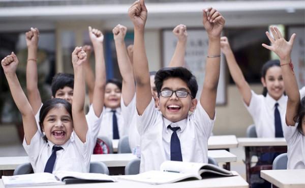 Sekolah (Foto: The Economic Times)