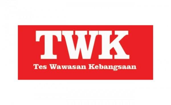 TWK (Foto:  Bimbel STAN NewtonSix)
