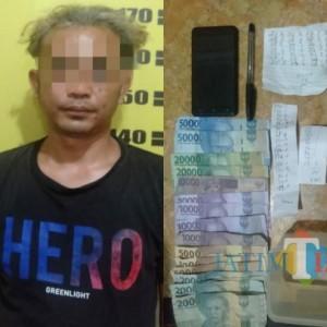 Ecer Togel Singapura, Kancil Ditangkap Polisi di Desa Plosokandang