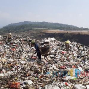 Dioperasikan Bulan Depan, DLH Kota Malang Perkuat Pelatihan Petugas Sanitary Landfill TPA Supit Urang