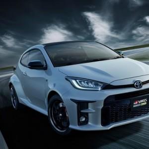 Toyota Kenalkan GR Yaris Morizo Selection, Hadir dengan Perlengkapan Khusus & Software Terupdate