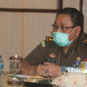 Terlibat Kasus Penganiayaan terhadap Ketua RT, Anggota DPRD Jember Ditahan