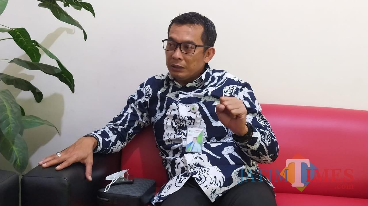 Jumlah Kepesertaan Bertambah Positif Bpjs Ketenagakerjaan Malang Target Pekerja Mandiri Jatim Times