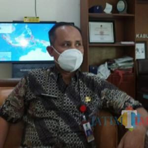 Antisipasi Potensi Gempa dan Tsunami di Jatim, BPBD Kabupaten Kediri Perbanyak Tim Siaga di Tiap Desa