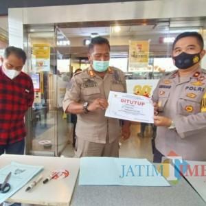 Promo Picu Kerumunan Antrean Pembeli, Gerai McDonald's di Kediri Ditutup sementara