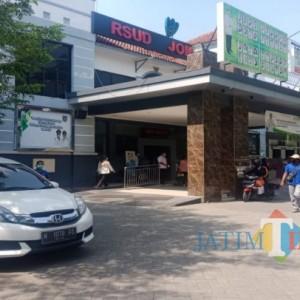 Pasutri Asal Bangkalan Diisolasi Khusus, Cegah Penularan Covid-19 Varian Baru di Jombang