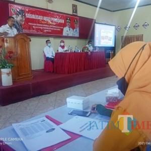 Modal Jadi Kendala Utama, Dinas Koperasi dan Usaha Mikro Siapkan Skema Bantuan Pelaku UMKM