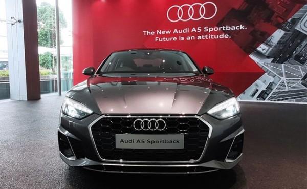A5 Sportback (Foto: GridOto.com)