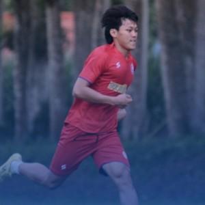 Pemain Berstatus Pinjaman, Feby Eka Putra Resmi Menjadi Milik Arema FC