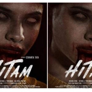 """Film Thriller Indonesia """"Hitam"""" akan Tayang 19 Juni di KlikFilm"""