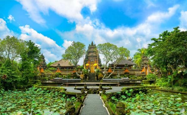 Bali (Foto: Lonely Planet)
