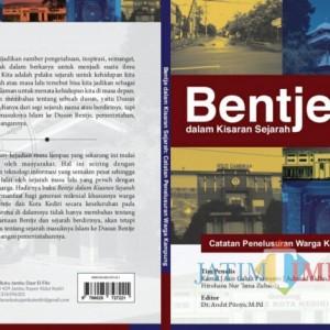 Menyibak Buku 'Bentje Dalam Kisaran Sejarah' Karya Warga Kampung Kediri