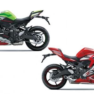 Kawasaki Resmi Rilis ZX-25R 2022 Rilis Hari ini di Indonesia, Segini Harganya!