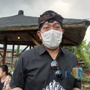 Rusak Estetika Pantai, Disparbud Kabupaten Malang Keluhkan Bangunan Liar di JLS