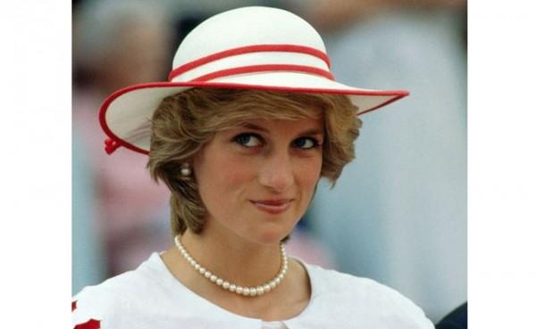 Putri Diana (Foto: Oprah Daily)