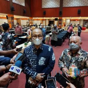 Kementerian Koperasi dan UKM Dorong Pelaku Usaha Penuhi Legalitas Sertifikasi