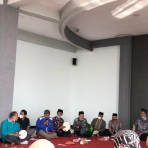 Siapkan Lulusan dengan Kemampuan Hafalan Al-Quran, UIN Maliki Malang Segera Dilengkapi Rumah Tahfiz