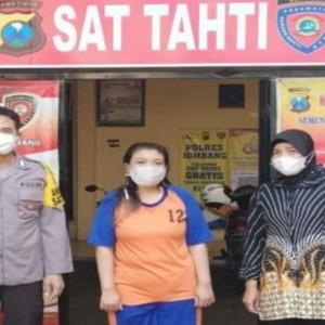 Dua Tahun Beroperasi, Praktik Prostitusi di Jombang Berhasil Dibongkar Polisi