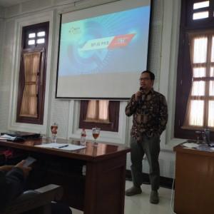 Anggota DPRD Kota Malang Optimistis Pelaku Usaha Dapat Memanfaatkan Dunia Online