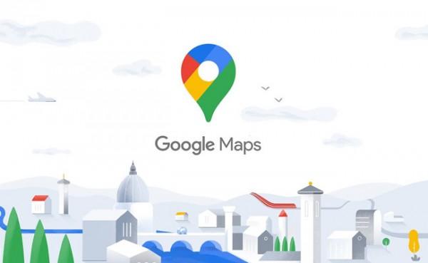 Google Mpas (Foto: TeknoReview)