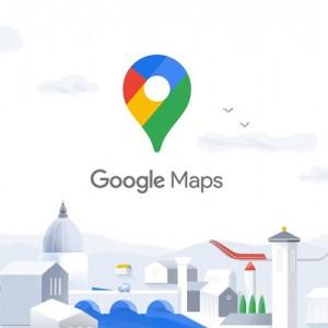 Google Maps Kini Bisa Tampilkan Lokasi Vaksin Covid-19 di Jakarta, Begini Caranya
