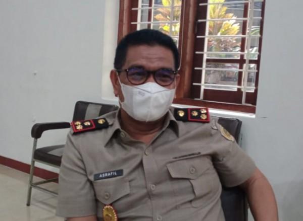 Kepala ATR/BPN Kabupaten Malang La Ode Asrafil (foto: istimewa)