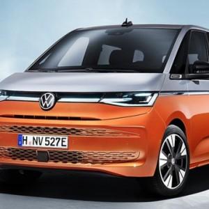 Volkswagen Kenalkan Generasi Terbaru VW T7 Berbekal Hybrid