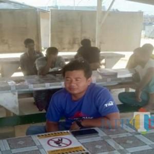 Jerit TKI di Tengah Kebijakan Lockdown Malaysia, Cari Bantuan ke KBRI untuk Makan