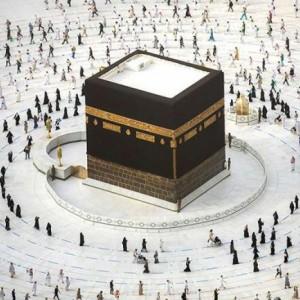 Arab Saudi Hanya Perbolehkan Ibadah Haji 2021 untuk Warga Sendiri