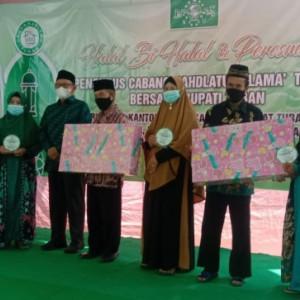 3 Pendidikan Rumah Tangga di Graha Sakinah Fatayat NU Tuban