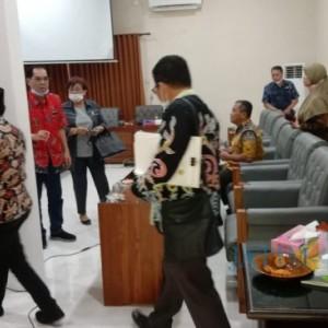 Bapemperda DPRD Banyuwangi Hentikan Pembahasan Raperda Pemajuan Budaya