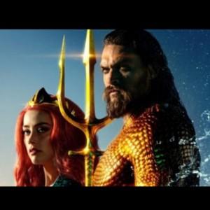 'The Tide is Rising', Sekuel Film Aquaman Siap Sambut Penggemar