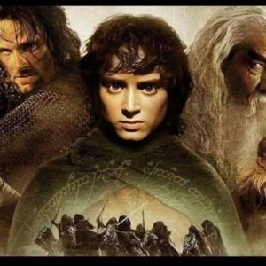 Versi Baru, Film The Lord of The Rings Bakal Dibuat Animasi